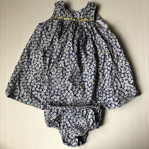 Mini Boden daisy dress